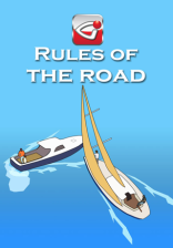 ColRegs: Learn Nautical Rules of the Road for all Seagoing Sail and Power Vessels