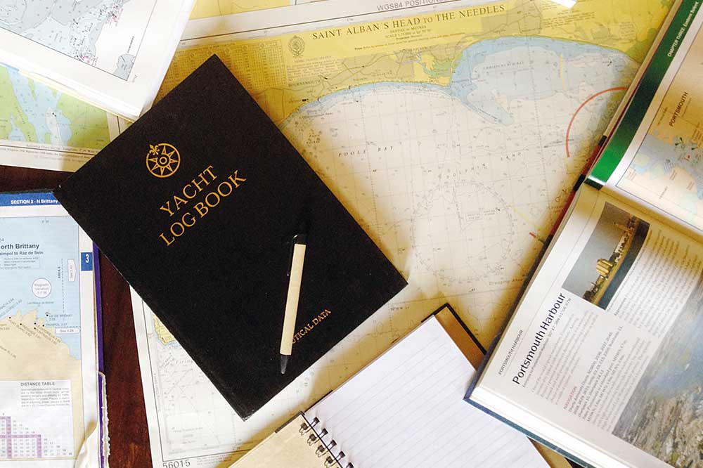 Passage Planning Advice & Safety for skippers