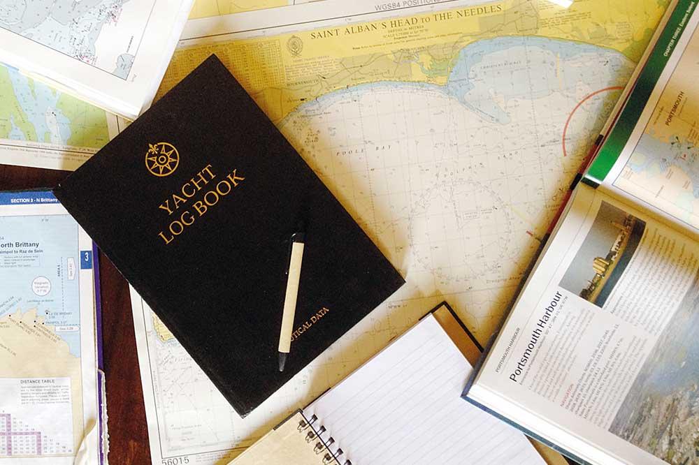 Passage planning and pilotage