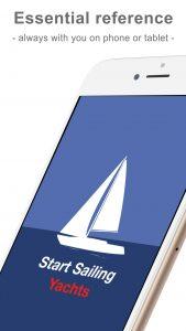 Start Sailing: essential reference - SafeSkipper Boating Apps.
