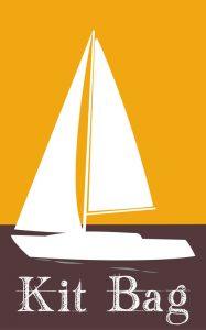 Start Sailing: kit bag. SafeSkipper Boating Apps.