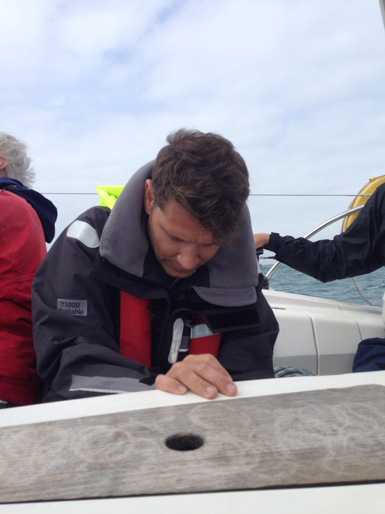 Seasickness – how can you prevent it?