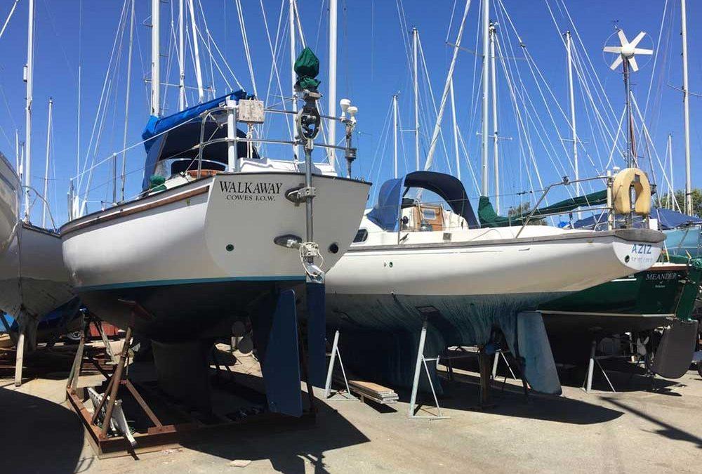 Boatyard Health and Safety
